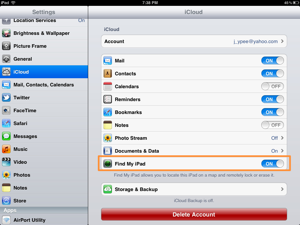 step by step bypass icloud iphone 4, 4s, 5, 5c delete ...