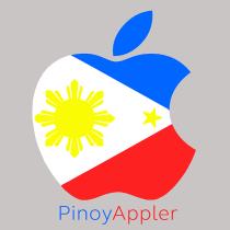 Pinoy Appler 2013
