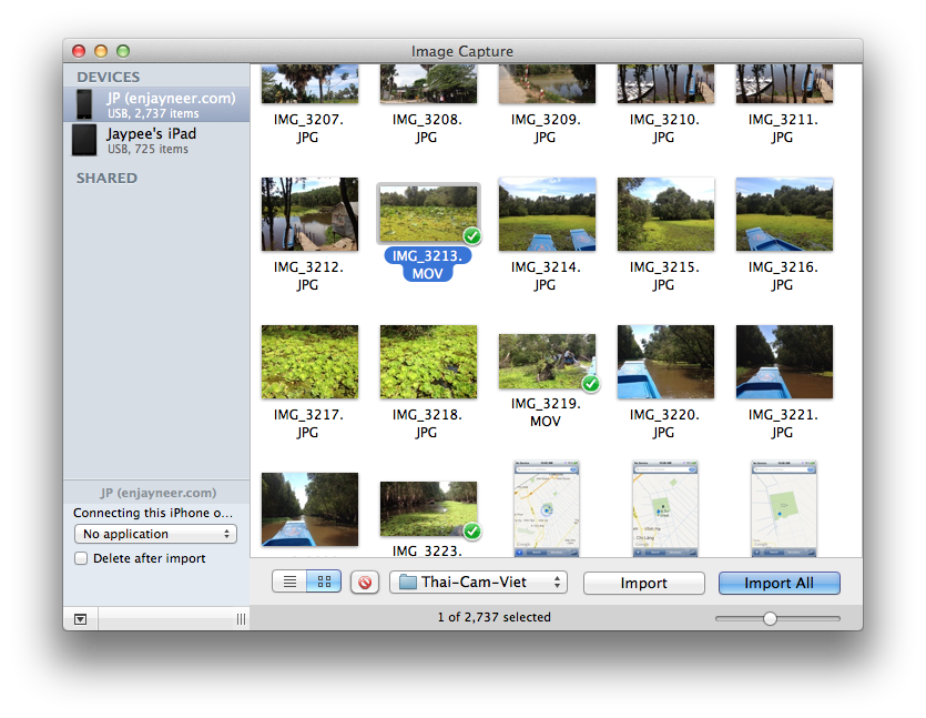 Create Music Videos with Annotations using iMovie | Pinoy Appler